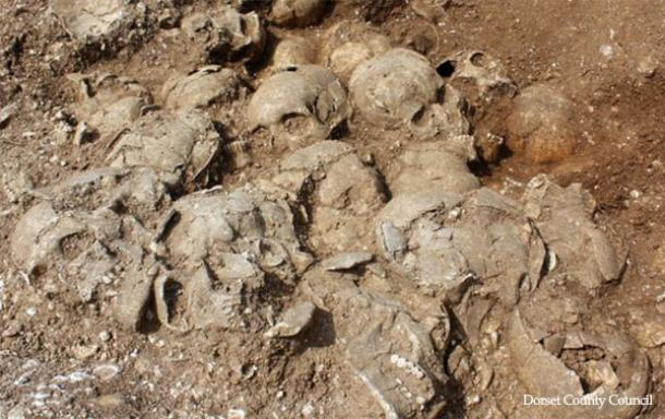 Top ten grisly discoveries in archaeology