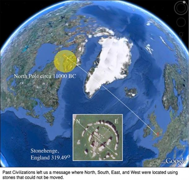 (Courtesy Thomas O. Mills / Google Earth)