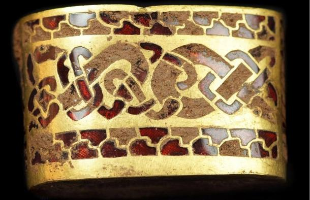 The Incredible Staffordshire Anglo-Saxon Gold Hoard – England