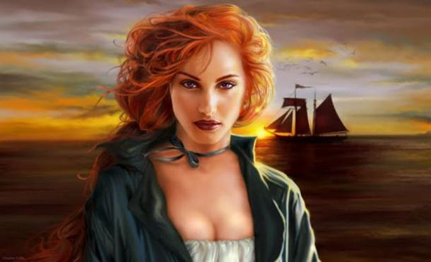 Grace O'Malley, the 16th Century Pirate Queen of Ireland