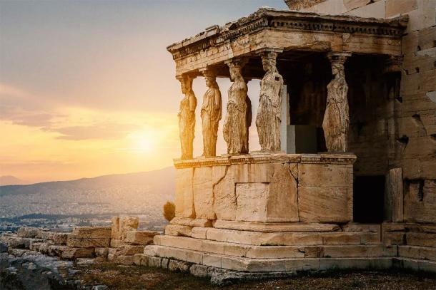 Now the beauty of Greece's most iconic ancient site can be enjoyed by all. Credit: 9parusnikov / Adobe Stock