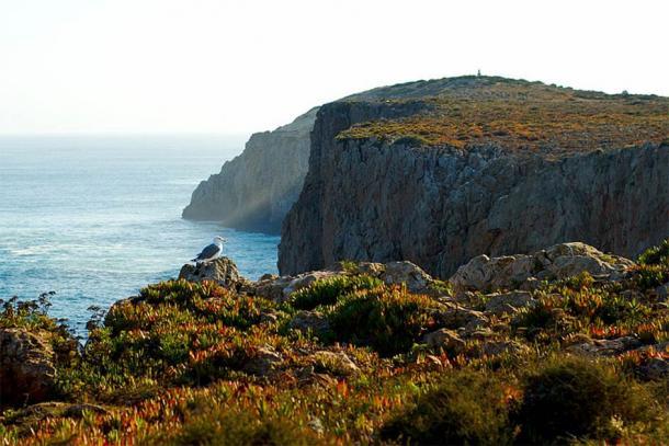 Sagres, Portugal. (CC BY-SA 2.0)