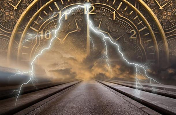 To build a time machine is theoretically possible. (TheDigitalArtist/Needpix)