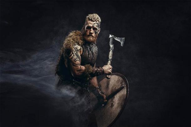Viking are remembered as warriors. (Fotokvadrat /Adobe Stock)