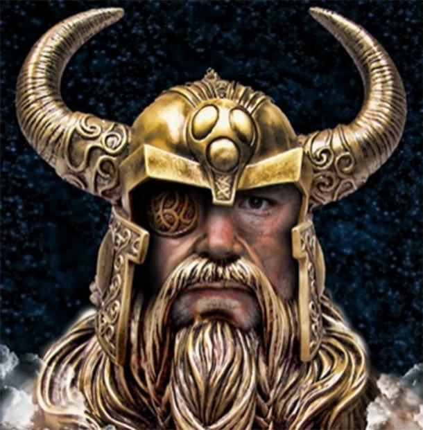 Odin, the supreme god of war, gave up one of his eyes for knowledge. (Bart / CC BY-NC 2.0)