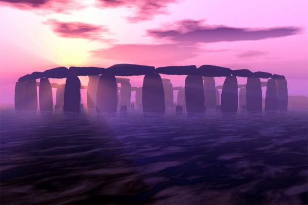 The study shows that the voices of those in the stone circle and their music were amplified in a similar way to a modern cinema. (George Bailey / Adobe Stock)