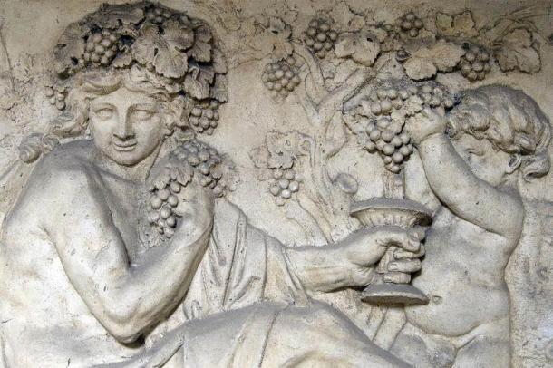 We know from the archaeological record that Yahweh was in fact worshipped as Dionysus in the later classical era. (morane /Adobe Stock)