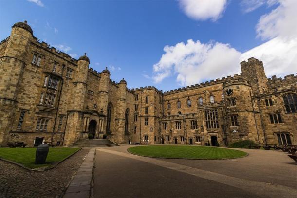 Durham Castle. (immigrant1992 / Adobe stock)