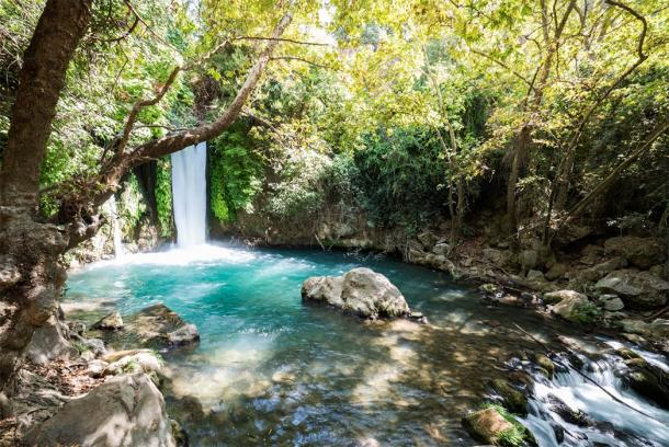 The Nature and Parks Authority, who runs the Banias Nature Reserve, hopes that the discovery will attract more tourists to the area, which is also known for its gorgeous waterfall. (LevT / Adobe Stock)