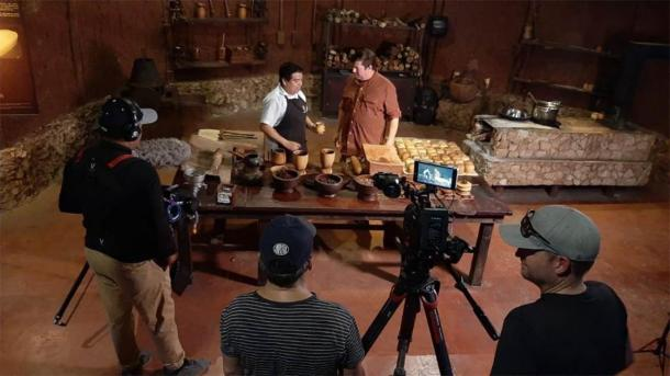 The Maya have also had a profound influence on world cuisine. Modern chocolatiers looked to Maya traditions to refine their products. (Dr. Edwin Barnhart, Director of the Maya Exploration Center/Great Courses Plus)