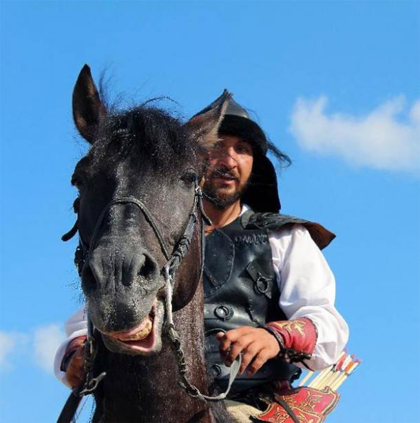 The history series 'Resurrection: Ertuğrul' provides alternative views. (darkmedia /Adobe Stock)
