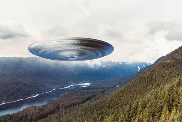 The big question about extra-terrestrials is did they visit planet earth or didn't they? (fergregory / Adobe Stock)