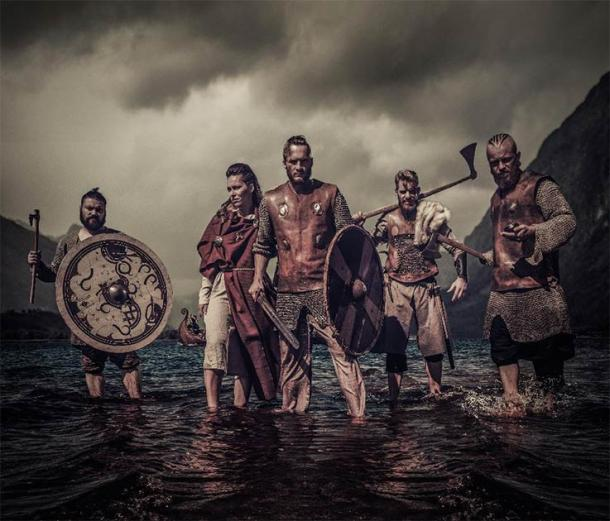 The legacy of the Vikings lives on. (Nejron Photo /Adobe Stock)