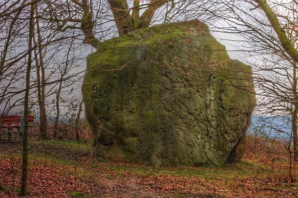 Riesenstein. (Tecty/CC BY SA 4.0)