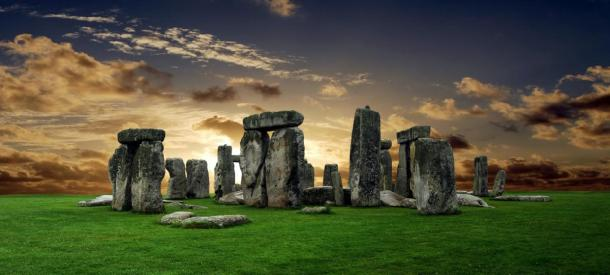 Image of the famous Stonehenge to show the comparison. (Albo / Adobe stock)