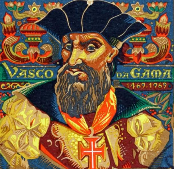 The king granted Vasco da Gama the title of Dom. (laufer / Adobe Stock)
