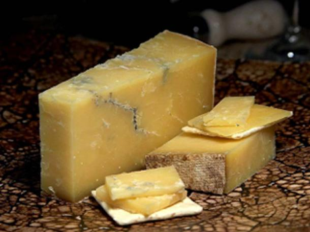 Neolithic farmers possibly consumed milk proteins by eating cheese. (Pixnio / Public Domain)