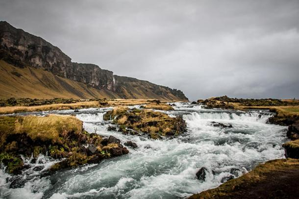 The beautiful but unforgiving landscape of Iceland