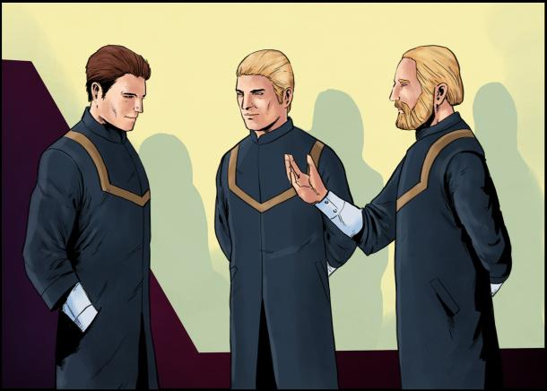 Jaeger, Stefan and Andrew