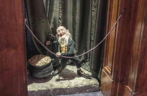 Leprechaun, Wax Museum Plus, Ireland