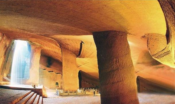 The Enduring Mysteries of the Longyou caves