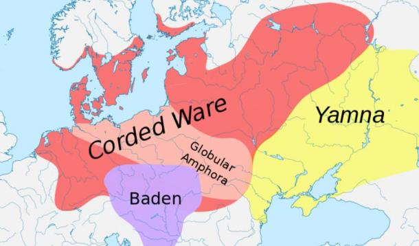 Researchers are saying European peoples and languages descended in part from the Yamnaya Culture people of what is now Russia and western Asia about 4,500 years ago.