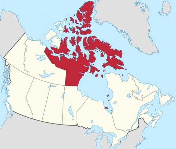 (Wikimedia Commons map)
