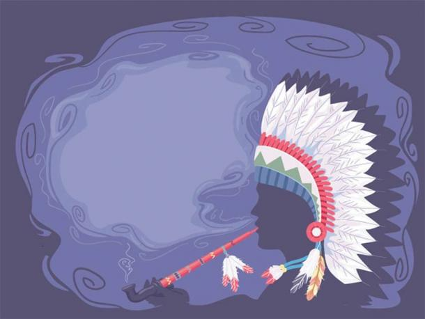 Smoking has held medicinal and spiritual properties in traditional Native American beliefs. (Lorelyn Medina /Adobe Stock)