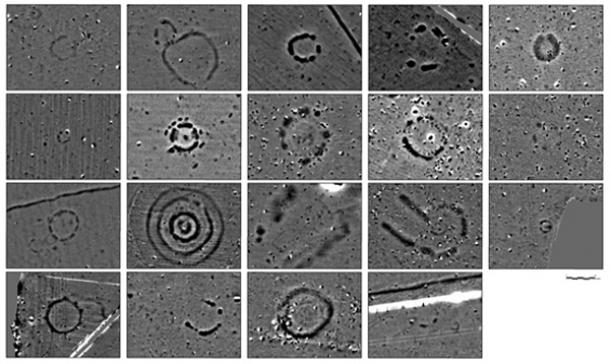 Radar finds HUNDREDS more megalithic monuments, chapels, and shrines around Stonehenge