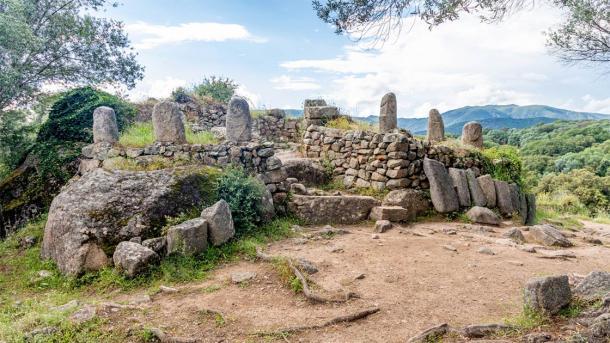 Historic Monument of Filitosa, Corsica (Pascal Ledard / Adobe Stock)