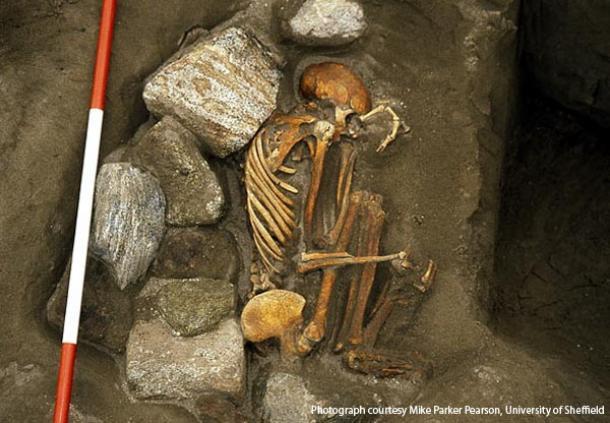 The 'Frankenstein' Mummies of Scotland