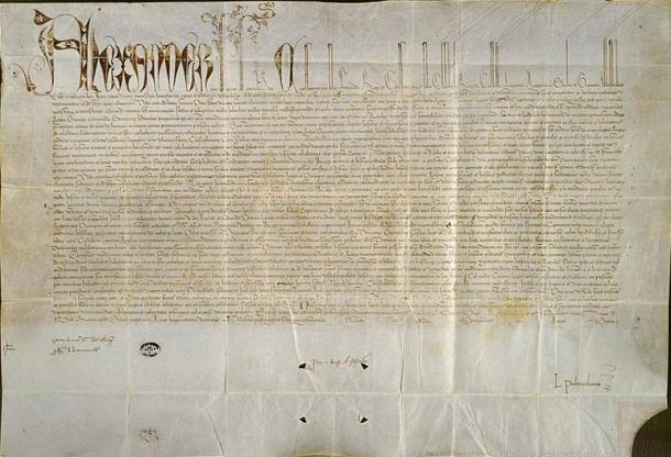 On the 4th May 1493 Pope Alexander VI issued a papal bull that granted Spain rights to the lands recently discovered by Christopher Columbus and called for the evangelization of the indigenous peoples of the Americas