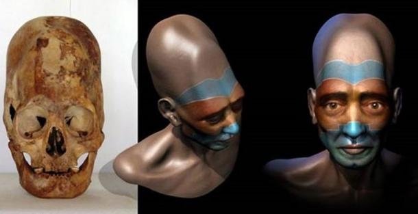 New DNA Testing on 2,000-Year-Old Elongated Paracas Skulls Changes Known History