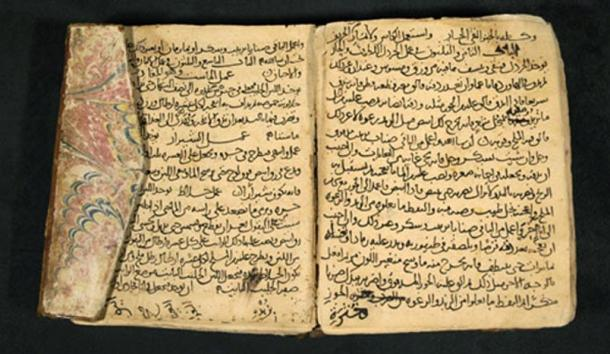 1,000-year-old recipe book with medicinal treatments