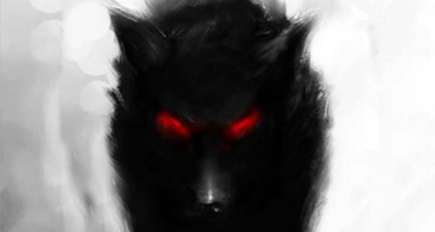 Local residents on the Isle of Sheppey have long believed the legend of the red-eyed hound. (Cambridge Ghost Tours)