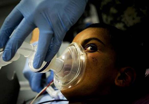 Moderne anesthetica worden als uiterst veilig en effectief beschouwd (ISAF Headquarters Public Affairs Office / CC BY 2.0)