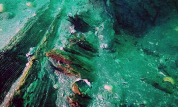 Shipwreck found in Japan believed to be from 13th century Mongol invasion