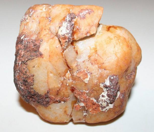 A simple quart cobble