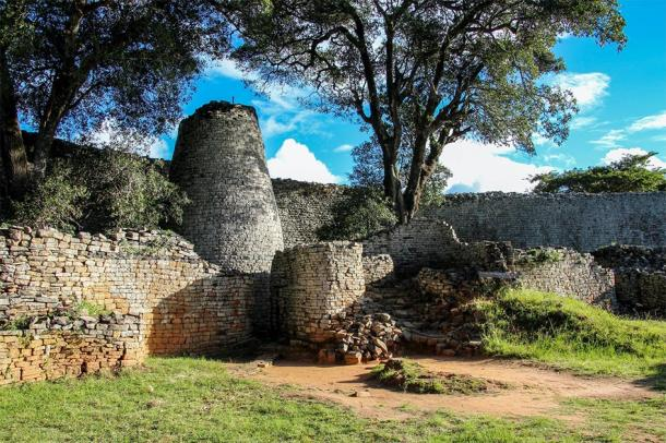 Studying the societies of ancient Africans, like Great Zimbabwe (pictured), can reveal how communities dealt with disease and pandemics. (evenfh / Adobe stock)