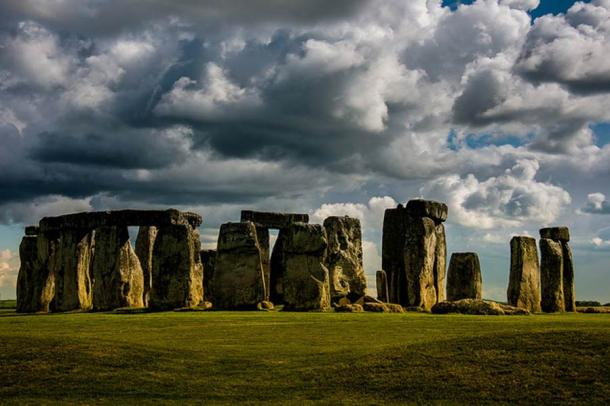 Startling New Evidence Suggests Stonehenge was First Built in Wales then Transported and Reconstructed 500 Years Later in England