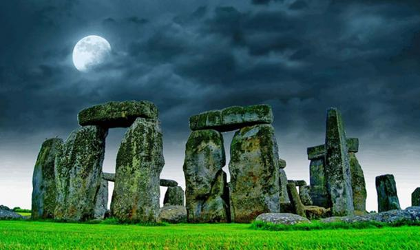Were the creators of Stonehenge wiped out by Dutch invaders