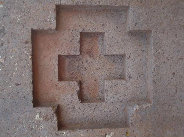 The stonework at Puma Punku displays extraordinary precision