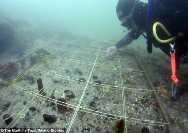 niversity of Warwick archaeologists examined wheat DNA taken from sediment core samples at a now-submerged archaeological site off the Isle of Wight. They found the wheat, of a Near Eastern strain, dates back 8,000 years.
