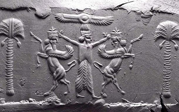 Iraqi Transport Minister Announces that Sumerians Launched Spaceships 7,000 Years Ago