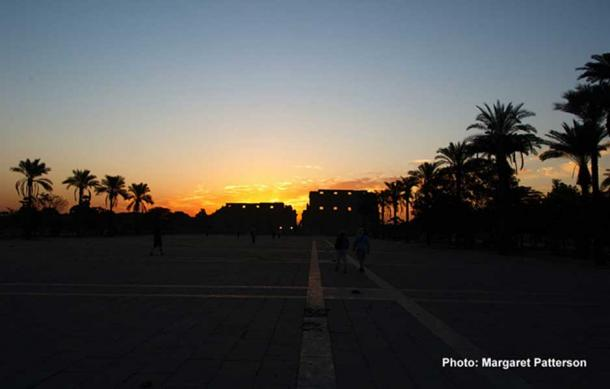 The sun briefly set on Karnak Temple and the Amun clergy when Akhenaten assumed the reins of power. Those were dark days when the iconoclast spared no effort to erase the memory of the state god—only for his policies to ultimately backfire on him.