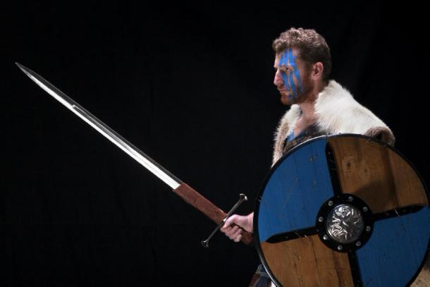 The sword could have belonged to a Scottish mercenary. (Marko Stamatovic/ Adobe Stock)