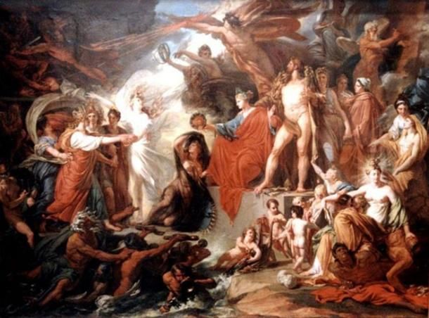The Triumph of Civilization