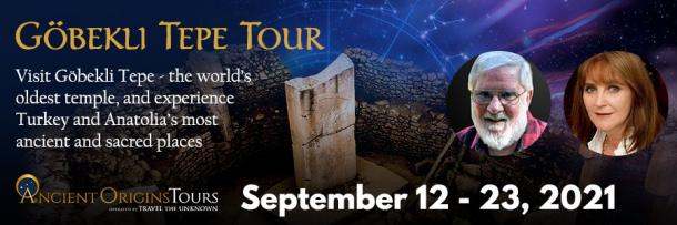 Ancient Origins Tour