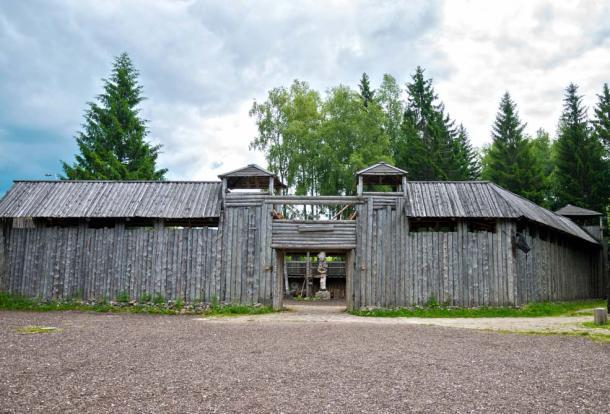 Viking settlement in Estonia (dmitrimaruta / Adobe Stock)