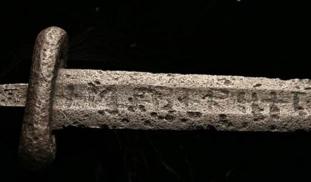 The Mysterious Viking Sword Ulfberht was ahead of its time